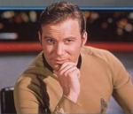Captain' Kirk